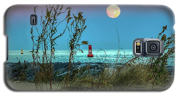 Super Moon 2016 Galaxy S5 Case