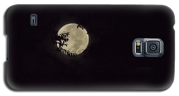 Super Moon At Dawn Galaxy S5 Case