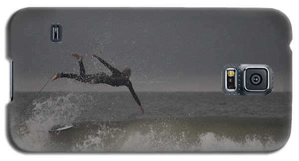 Super Surfing Galaxy S5 Case