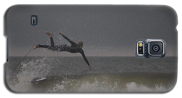 Super Surfing Galaxy S5 Case