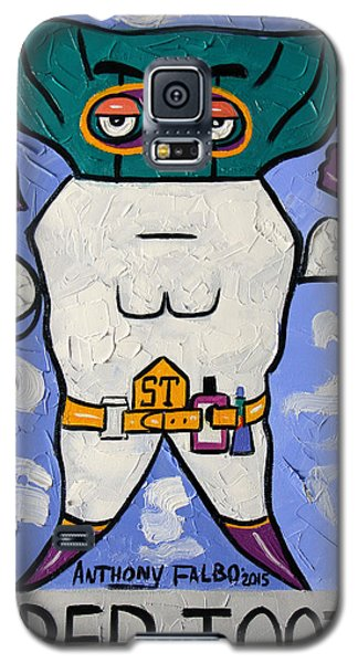 Super Tooth Galaxy S5 Case