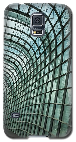 Superb Engineering Galaxy S5 Case