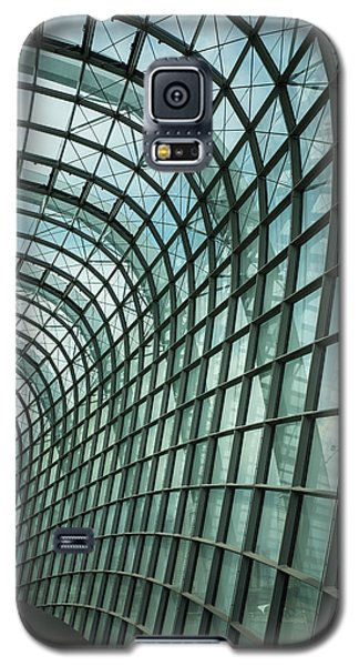 Superb Engineering Galaxy S5 Case by Jocelyn Kahawai