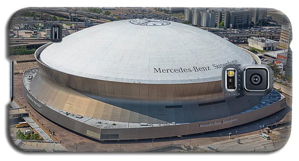 Superdome Galaxy S5 Case