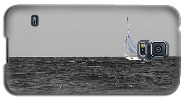 Galaxy S5 Case featuring the photograph Superior Sailing by Dylan Punke