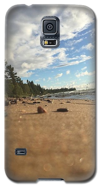Superior Shore Galaxy S5 Case by Paula Brown