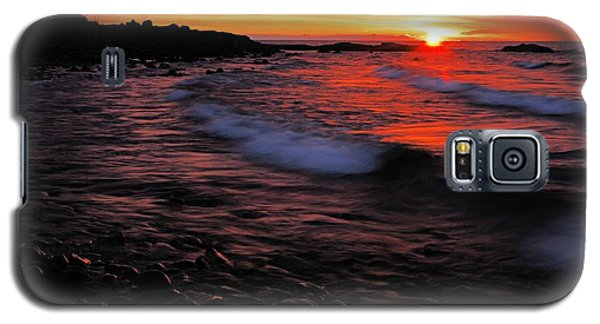Superior Sunrise 2 Galaxy S5 Case