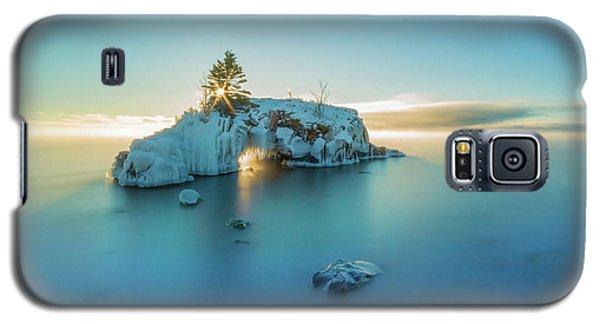Superior Sunrise // North Shore, Lake Superior  Galaxy S5 Case