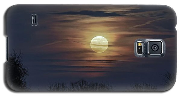 Supermoon Galaxy S5 Case