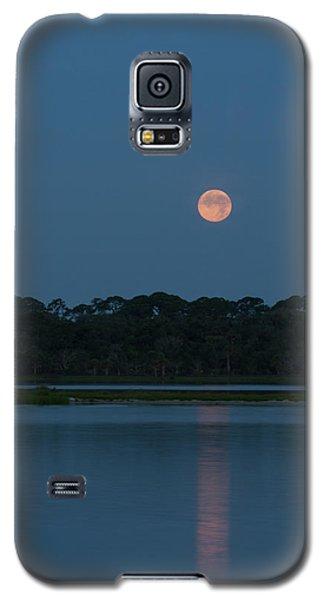 Supermoon Dawn 2013 #2 Galaxy S5 Case