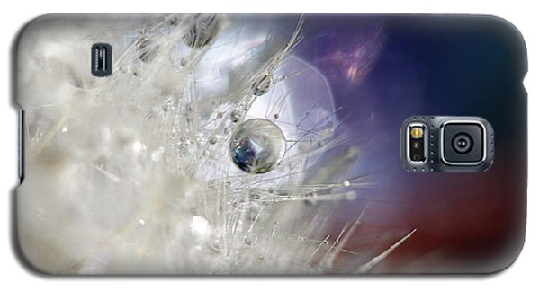 Galaxy S5 Case featuring the photograph Supernova by Amy Tyler