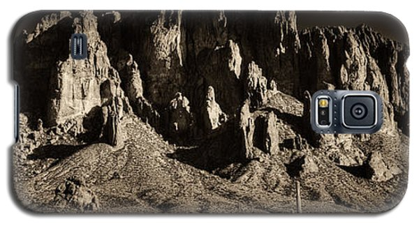 Superstition Mountain  Galaxy S5 Case