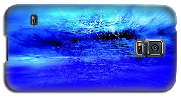 Superstorm At Sea Galaxy S5 Case