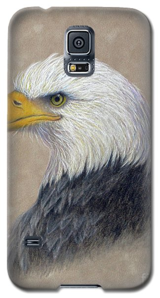 Supremacy Galaxy S5 Case