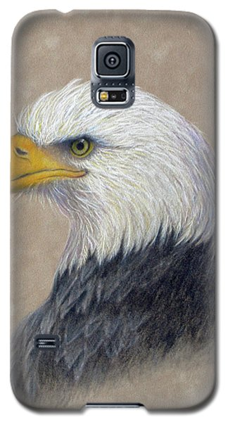 Supremacy Galaxy S5 Case
