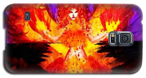 Supreme Seraphim  Galaxy S5 Case