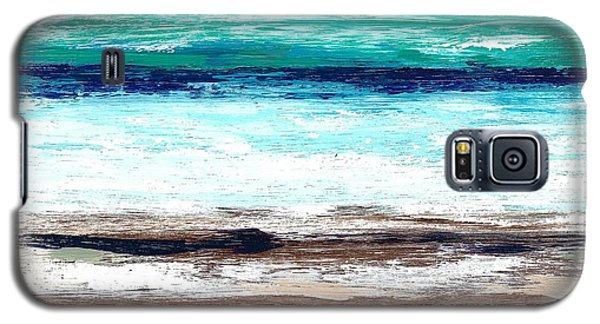 Surf And Turf Galaxy S5 Case