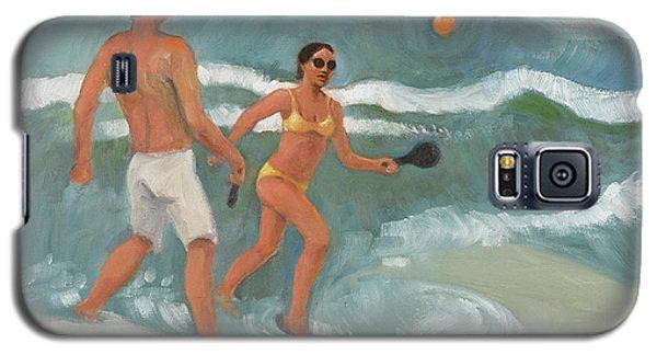 Surf Ball Galaxy S5 Case