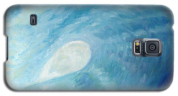 Surf Dreams Galaxy S5 Case