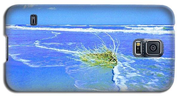 Surf Snuggle Galaxy S5 Case