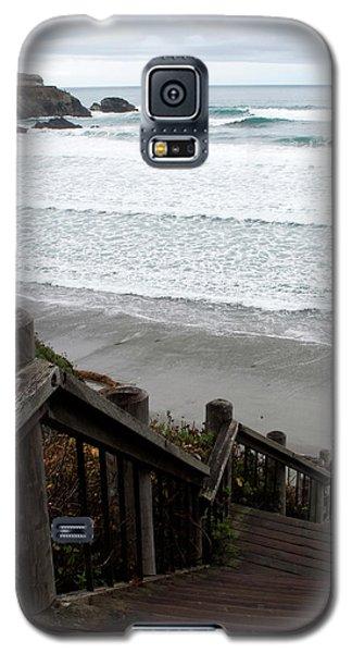 Surf Stairway Galaxy S5 Case