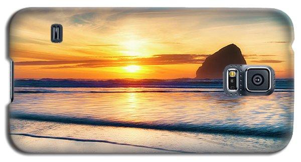 Surf Sunset Galaxy S5 Case