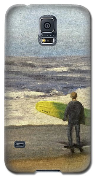 Surf Time Galaxy S5 Case