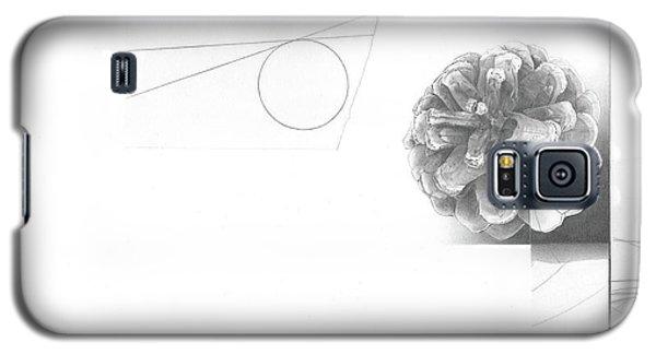 Surface No. 2 Galaxy S5 Case