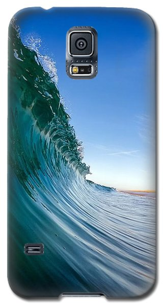 Galaxy S5 Case featuring the photograph Surface by Sean Foster