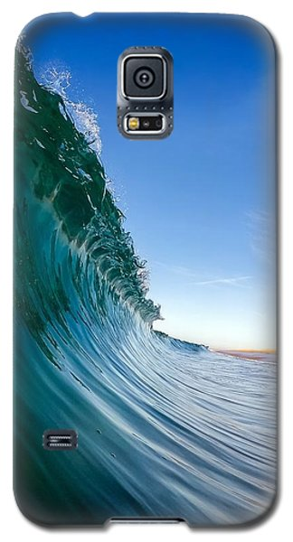 Surface Galaxy S5 Case by Sean Foster