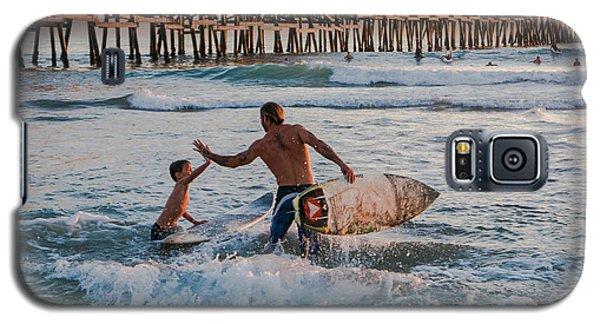 Surfboard Inspirational Galaxy S5 Case
