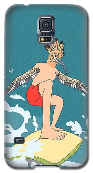 Surferbird Galaxy S5 Case