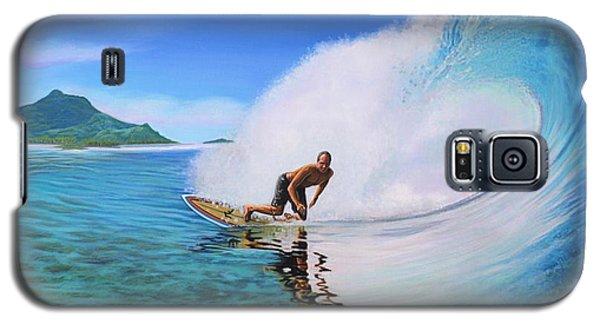 Surfing Dan Galaxy S5 Case