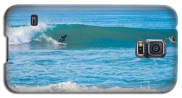 Surfing Galaxy S5 Case