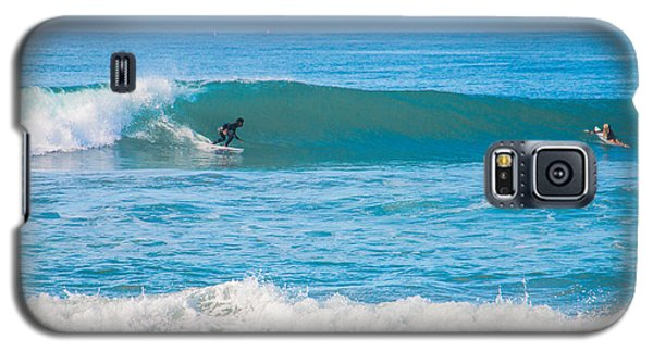 Surfing Galaxy S5 Case by Dorothy Cunningham