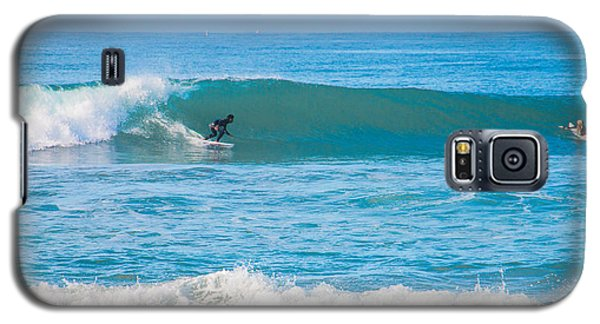Surfing Galaxy S5 Case
