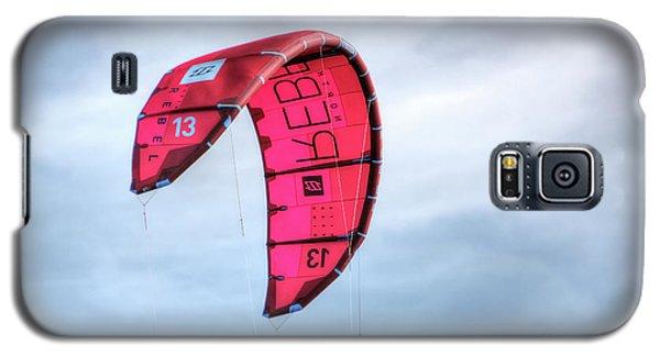 Surfing Kite Galaxy S5 Case