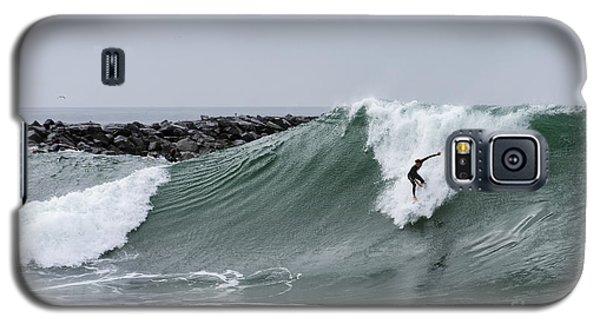 Surf's Up Galaxy S5 Case