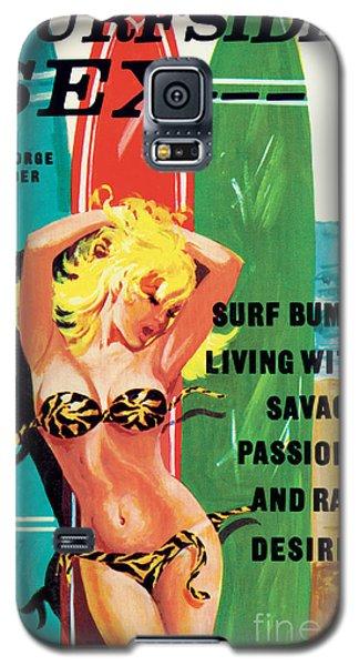 Surfside Sex Galaxy S5 Case