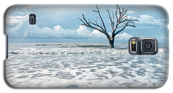 Surfside Tree Galaxy S5 Case by Phyllis Peterson