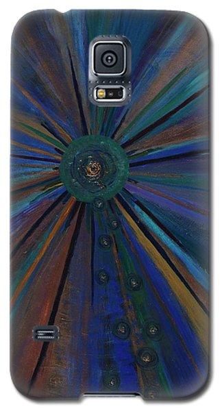 Surprise Galaxy S5 Case