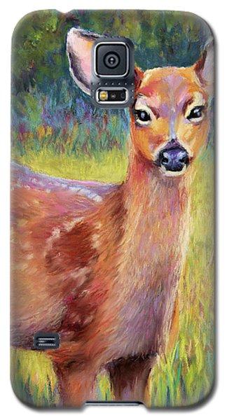 Surprise Encounter Galaxy S5 Case