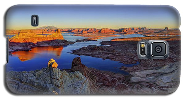 Surreal Alstrom Galaxy S5 Case by Chad Dutson