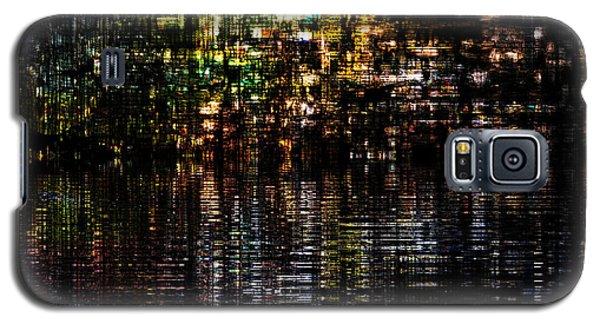 Surreal Evening Galaxy S5 Case