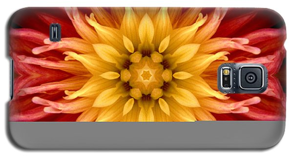 Surreal Flower No.1 Galaxy S5 Case