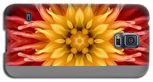 Surreal Flower No.1 Galaxy S5 Case