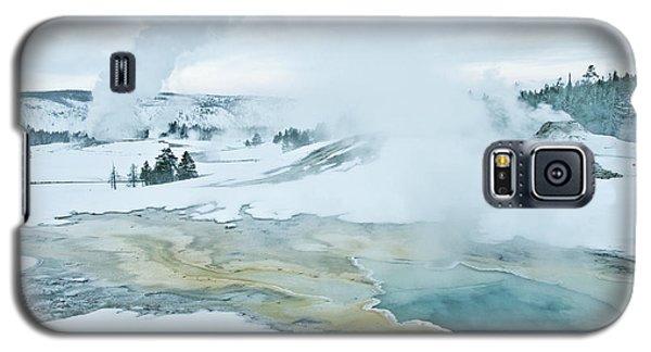 Surreal Landscape Galaxy S5 Case