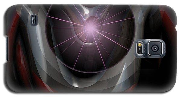Surreal Reflections Galaxy S5 Case by Mario Carini