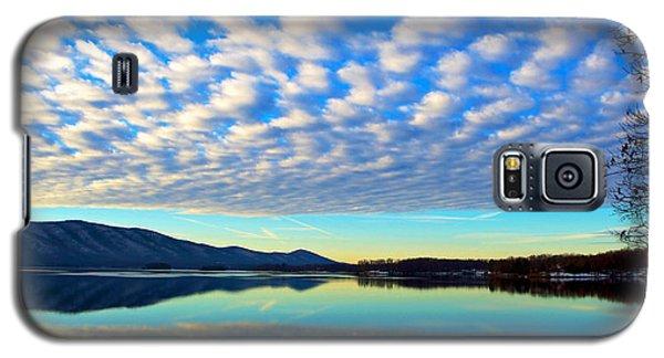 Surreal Sunrise Galaxy S5 Case