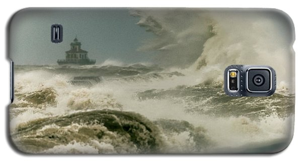 Surrender Galaxy S5 Case by Everet Regal